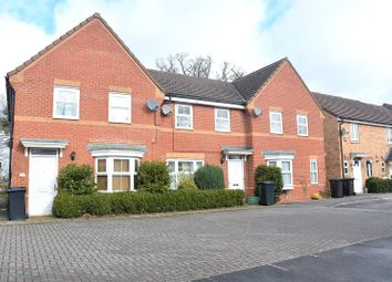 Thumbnail 3 bed terraced house to rent in Kestrels Mead, Tadley, Hampshire