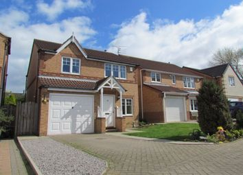 Thumbnail 3 bed detached house for sale in Seaton Place, Wideopen, Newcastle Upon Tyne
