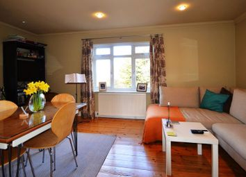 Thumbnail 1 bed maisonette to rent in Barkham Road, Wokingham