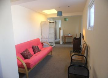 Thumbnail 2 bed flat to rent in 29-31 Eaton Crescent, Swansea