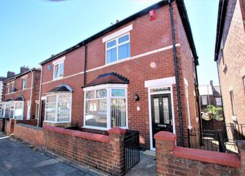 Thumbnail 3 bed semi-detached house for sale in Fern Dene Road, Gateshead
