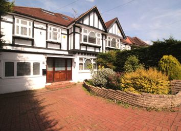 Thumbnail 5 bed semi-detached house to rent in Deansway, East Finchley