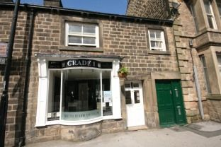 Thumbnail 1 bed flat to rent in Boroughgate, Otley
