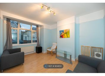 Thumbnail 4 bed semi-detached house to rent in Topsham Road, London