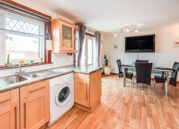 Thumbnail 3 bedroom end terrace house for sale in Mid Rig, Bourtreehill North, Irvine