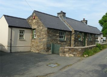 Thumbnail 3 bed cottage for sale in Yr Hafod, Brynberian, Crymych, Newport, Pembrokeshire