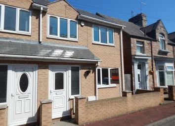 Thumbnail 3 bed terraced house to rent in Bishopton Street, Sunderland