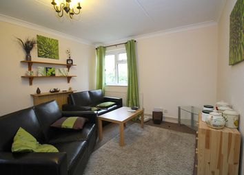 Thumbnail 2 bed maisonette to rent in Regent Street, Loughborough