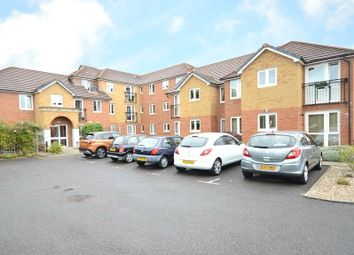 Thumbnail 1 bed property for sale in Wyatt Court, Yorktown Road, Sandhurst
