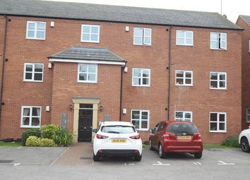 Thumbnail 2 bed flat for sale in Pickering Place, Burbage, Hinckley