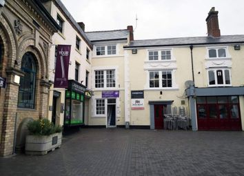 Thumbnail Retail premises for sale in Stone, Staffordshire