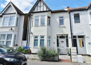 Hainault Avenue, Westcliff-On-Sea SS0. 3 bed semi-detached house