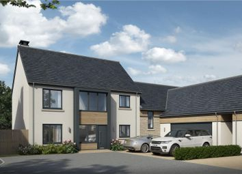 Thumbnail 5 bed detached house for sale in Broadway, Ilminster