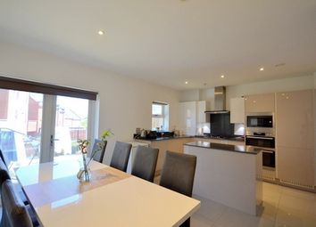 Thumbnail 4 bed terraced house to rent in Adam Close, Millbrook Park, Mill Hill, London