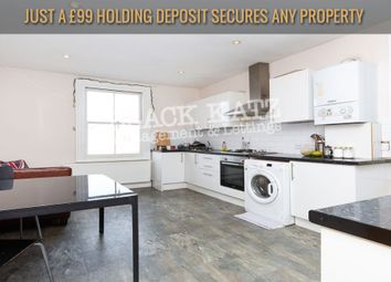 Thumbnail 3 bed flat to rent in Imperial Road, London