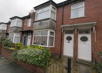 Thumbnail 2 bed flat to rent in Rokeby Terrace, Heaton, Newcastle Upon Tyne