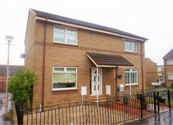 Thumbnail 2 bedroom semi-detached house for sale in Bavelaw Street, Glasgow