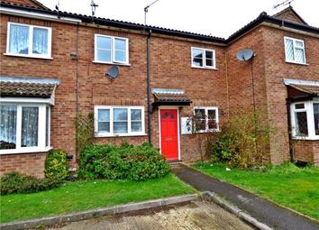 Thumbnail 1 bedroom terraced house for sale in Peterley Court, Edmonds Road, Lane End