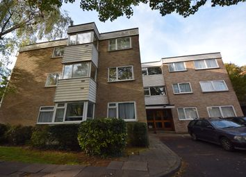 Thumbnail 2 bed flat to rent in Greenway Court, 1 Valentines Road, Ilford