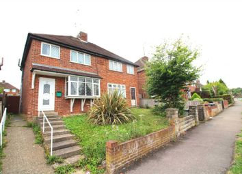 Thumbnail 3 bed semi-detached house for sale in Rodway Road, Tilehurst, Reading