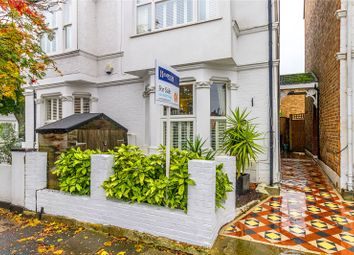 Thumbnail 4 bed semi-detached house for sale in Graham Road, London