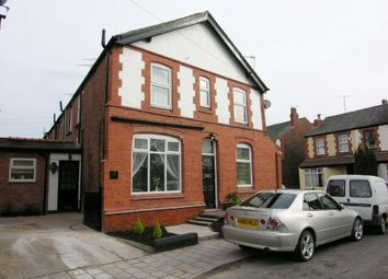 Thumbnail 1 bed flat to rent in Panton Place, Hoole, Chester