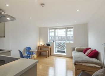 Thumbnail Studio for sale in Russell Court, Woburn Place, London