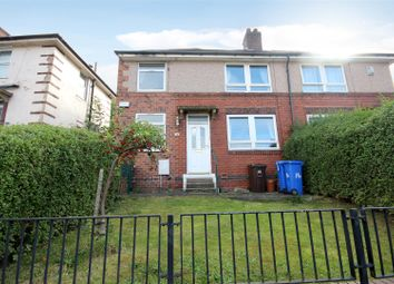 Thumbnail 3 bed semi-detached house for sale in Eastern Crescent, Sheffield