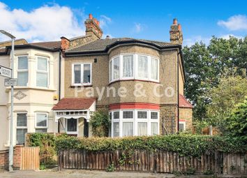 Thumbnail 3 bed end terrace house for sale in Cromer Road, Chadwell Heath