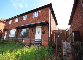 2 bed semi-detached house for sale in Barks Drive, Norton, Stoke-On-Trent ST6