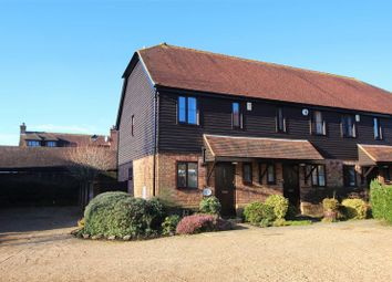 Thumbnail 2 bed end terrace house for sale in Pond Farm Close, Walton On The Hill, Tadworth