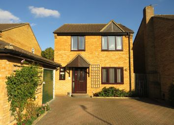 Thumbnail 3 bedroom detached house for sale in Blythe Place, Bicester