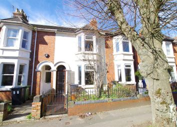 Thumbnail 4 bed town house for sale in Goddard Avenue, Old Town, Swindon