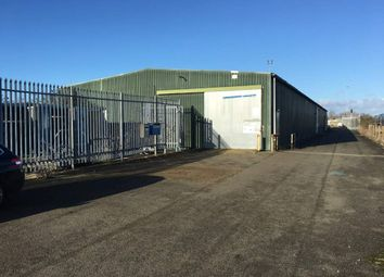 Thumbnail Light industrial to let in Maskew Avenue, Peterborough