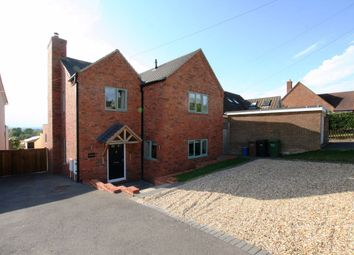 Thumbnail 4 bed detached house to rent in Evesham Road, Evesham, Worcestershire