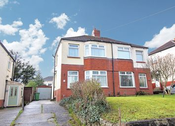 3 bed semi-detached house for sale in Ty Mawr Road, Rumney, Cardiff CF3