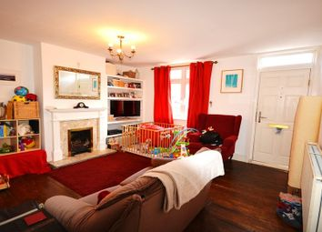 Thumbnail 2 bed terraced house to rent in Hawks Road, Norbiton, Kingston Upon Thames