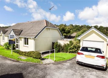 Thumbnail 3 bed bungalow for sale in Mowhay Meadow, Wadebridge