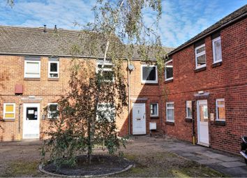 Thumbnail 2 bed terraced house for sale in Ipswich Court, Bury St. Edmunds