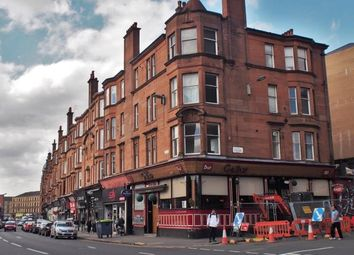 Thumbnail 1 bedroom flat to rent in Dumbarton Road, Glasgow
