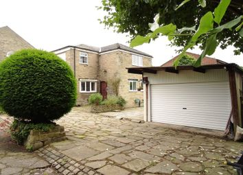 Thumbnail 4 bed detached house for sale in Riverbank House, Garden Street, Bollington