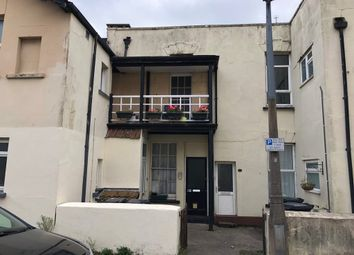 Thumbnail 1 bed flat to rent in Park Villas, Weston-Super-Mare