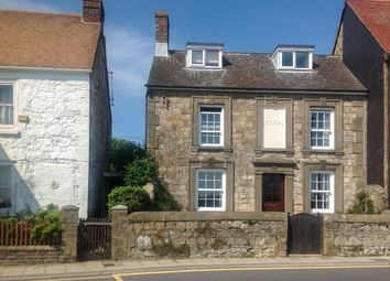 Thumbnail 5 bed property for sale in Upper Green Road, St. Helens, Ryde