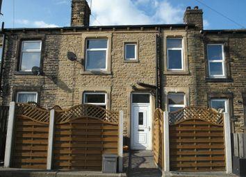 Thumbnail 2 bedroom terraced house for sale in Britannia Road, Morley, Leeds