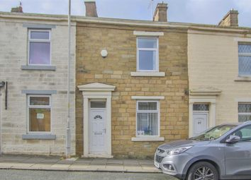 Thumbnail 2 bed terraced house for sale in Barnes Street, Clayton Le Moors, Accrington