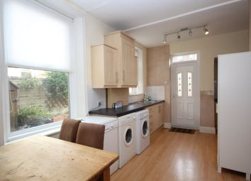 Thumbnail 3 bed terraced house to rent in Newlands Road, Jesmond