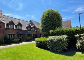 Thumbnail 2 bed flat for sale in Church Bailey, Montague Way, Westham