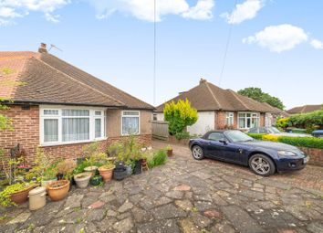 Thumbnail 2 bed bungalow for sale in Newlands Close, Wembley