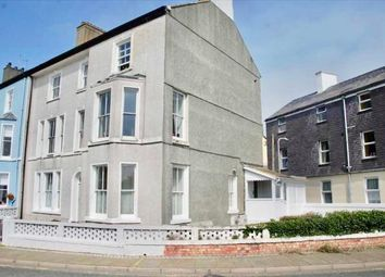 Thumbnail 4 bedroom flat to rent in West End, Beaumaris