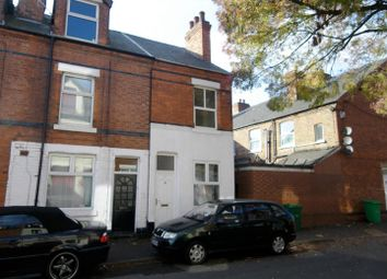 Thumbnail 3 bed property to rent in Kentwood Road, Sneinton, Nottingham